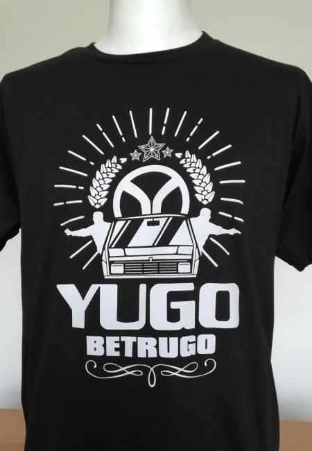 Yugo Betrugo Special Edition - brandneu!